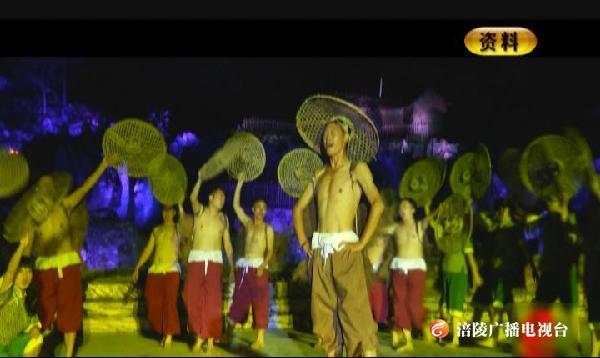 """倒计时!第四届焦石民歌节""""石之魂""""主题歌会将在涪陵大剧院上演"""