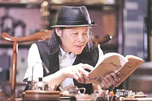 《江城悦读会》 林清玄散文两则