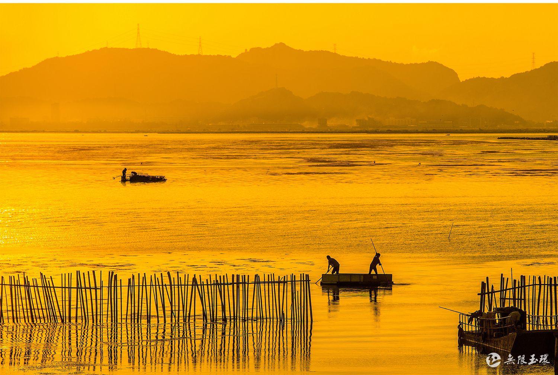 """车辙菜_听海观日 耕海牧渔 这座隐匿在海岸线的小镇叫""""干江"""""""